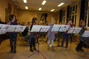 Juniorer skal spille på seminar-konserten
