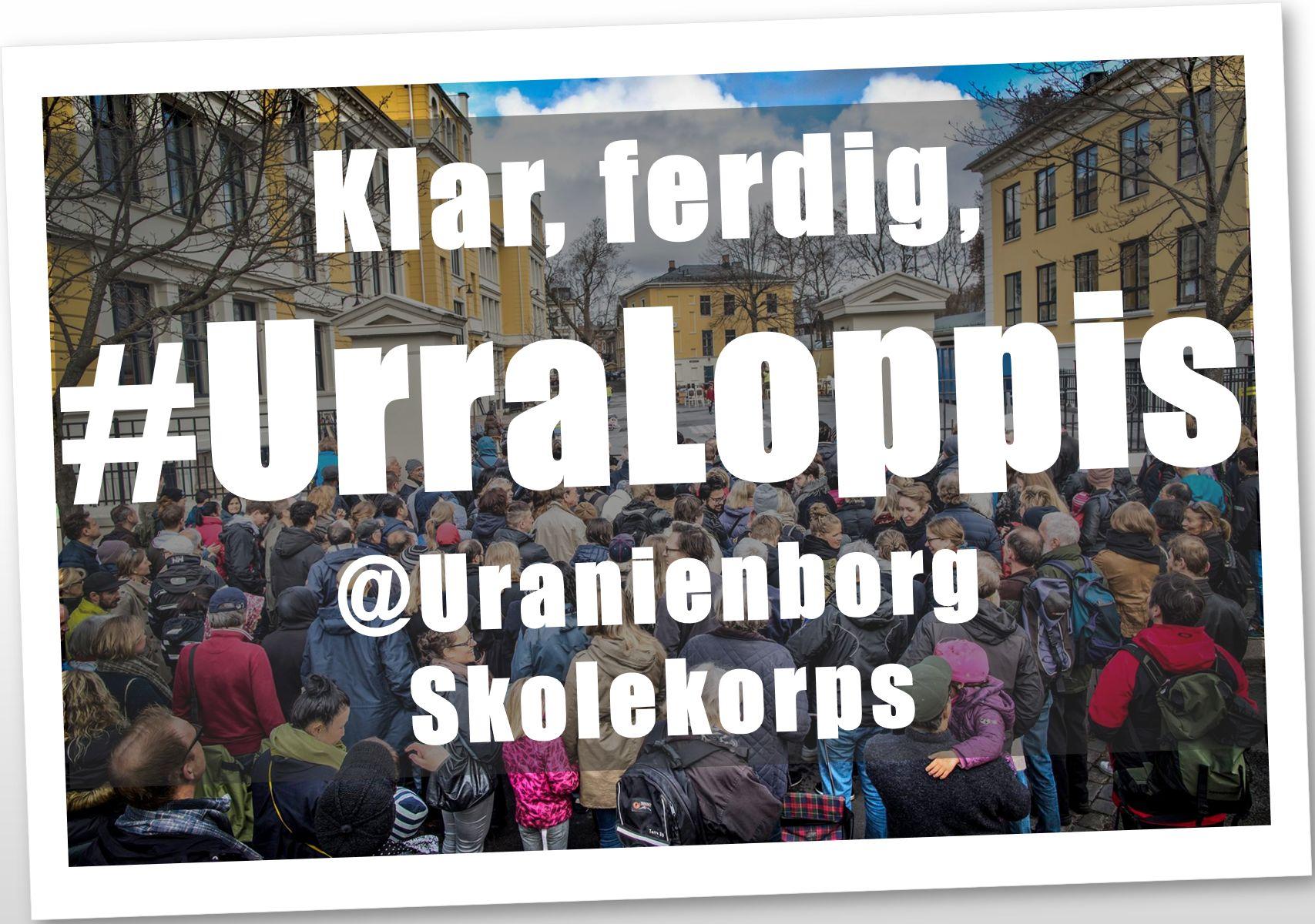 #UrraLoppis